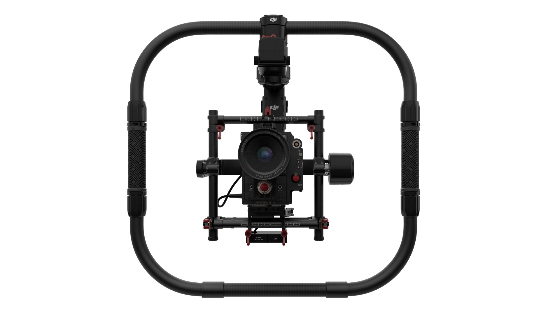DJI Ronin-M/MX Grip