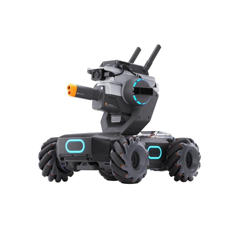 RoboMaster S1 DJI Panorâmico