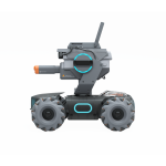 RoboMaster S1 DJI Lado Esquerdo