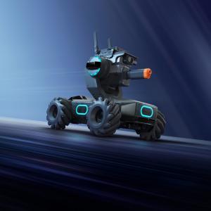 RoboMaster S1 DJI Sugestão de Apresentação