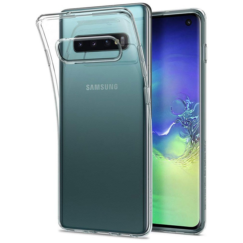Capa Transparente para Samsung