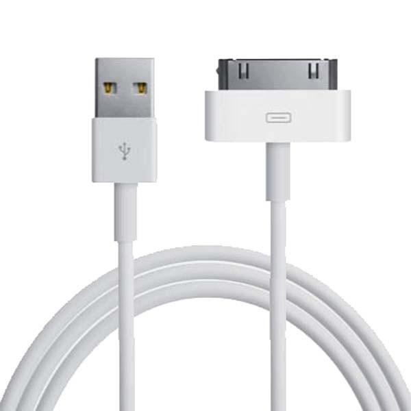 Cabo de Dados iPhone 4 iServices