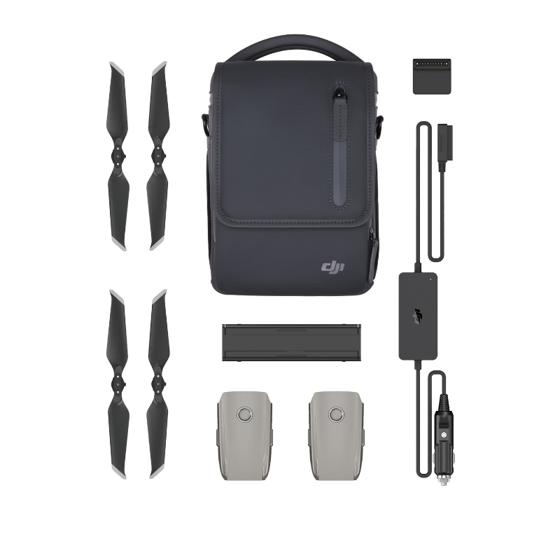 DJI Kit Mavic 2 Fly More Combo
