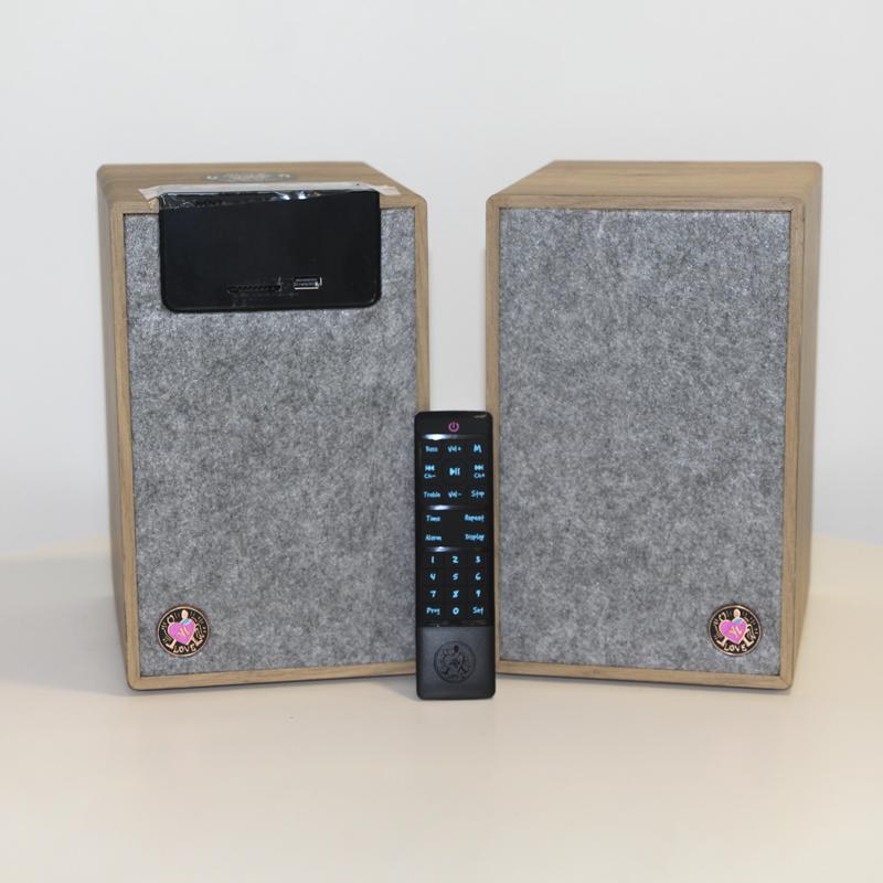 AVL 2 Coluna Wireless Classic