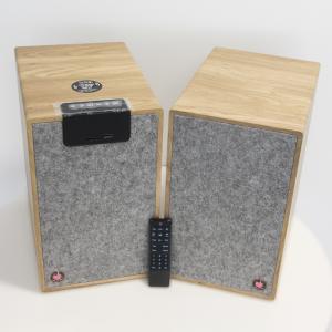 AVL S Coluna Wireless
