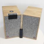 Coluna de Som Wireless AVL