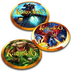 Kazooloo Jogo