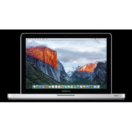 MacBook Pro 15 Late 2011 RAM 4GB / Drive 750GB