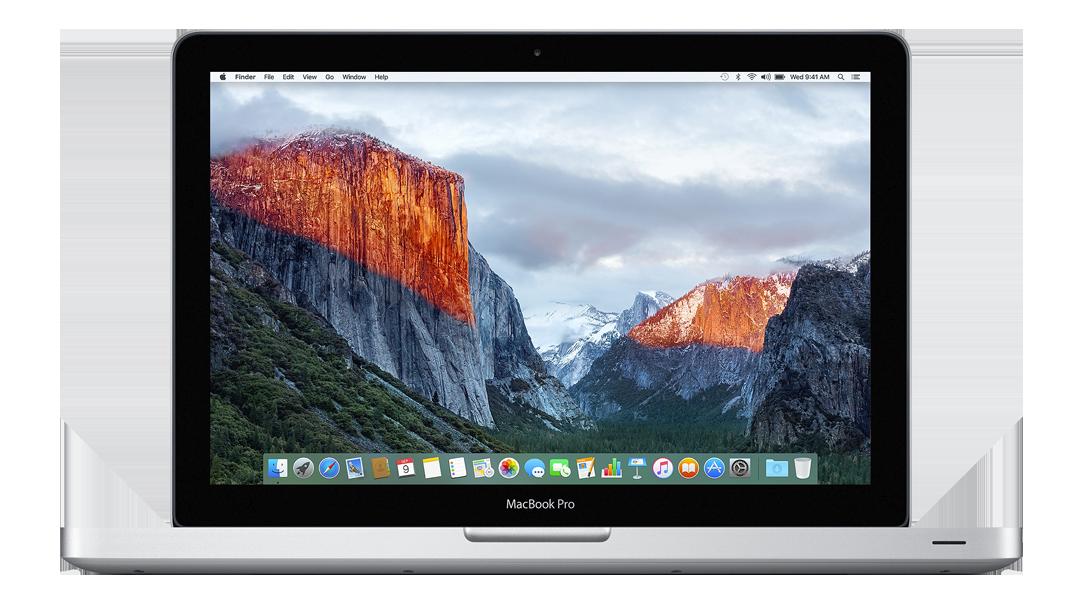 MacBook Pro 15 Late 2011...