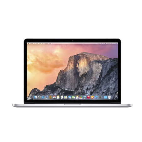 MacBook Pro Retina 13 Late 2013 RAM 8GB / Drive 1TB
