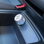 Carregador Auto com USB duplo