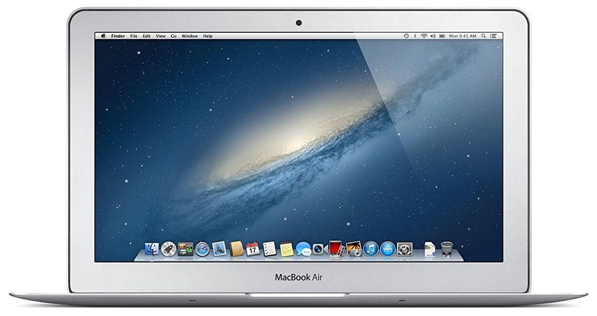 MacBook Air 13 Early 2015...