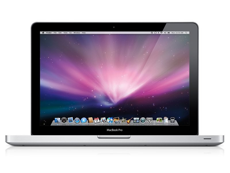 MacBook Pro 13 Early 2011 RAM 4GB / Drive 320GB