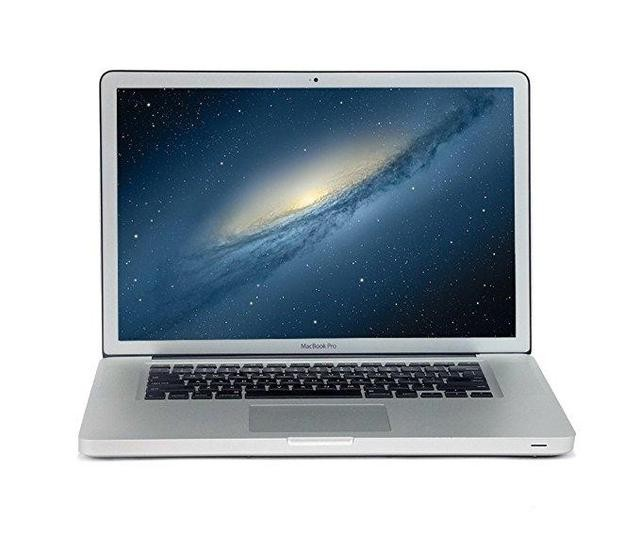 MacBook Pro 15 Late 2011 I7...
