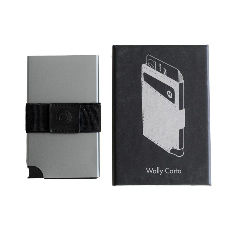Wally Carta