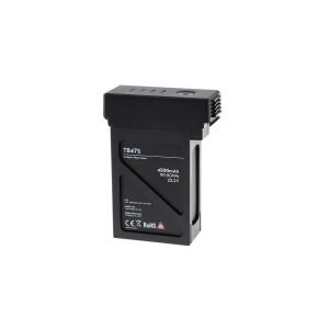 Bateria Inteligente TB47S DJI Matrice 600 Frente