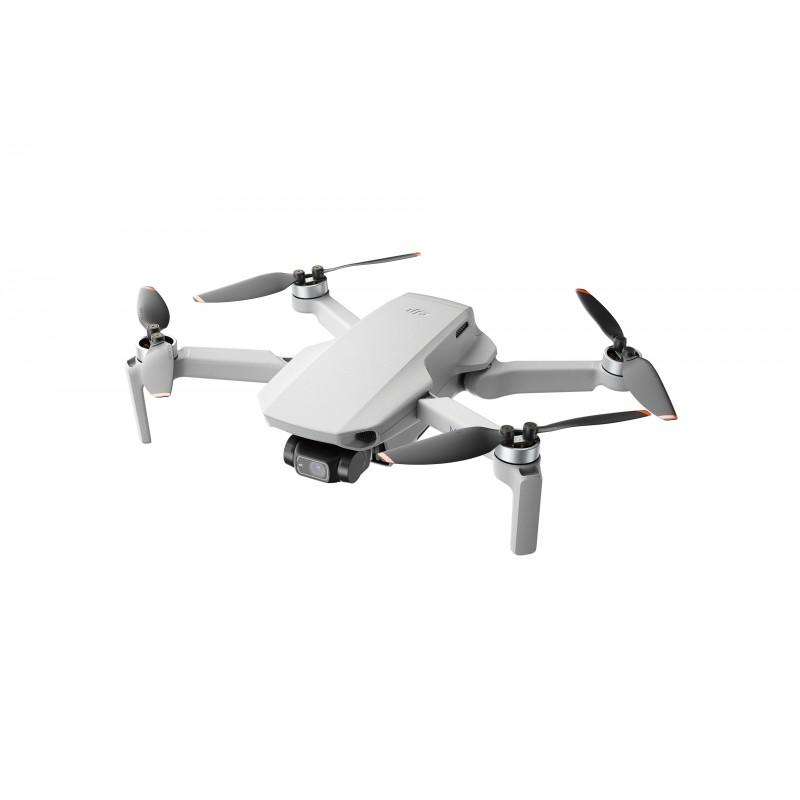 Drone Mini 2 DJI Frente Aberto