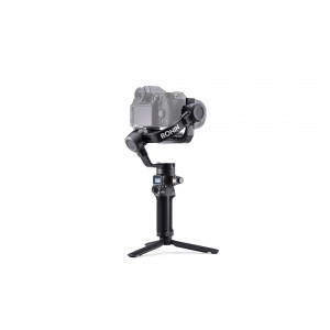 Gimbal RSC 2 DJI Trás com Câmera
