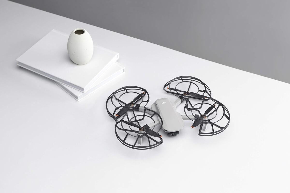 DJI Mini 2 360° Propeller...