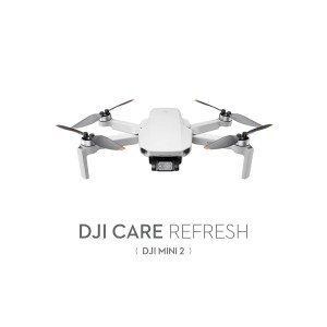 DJI Care Refresh Plano de 1...