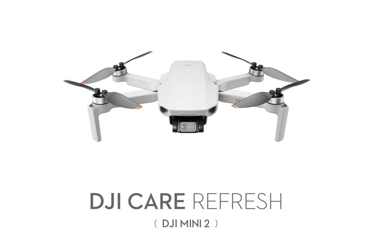 DJI Care Refresh Plano de 1...