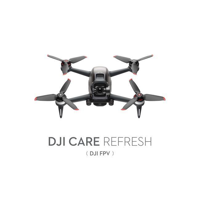 DJI Care Refresh (DJI FPV)...