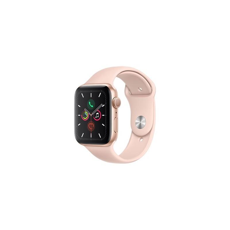 Apple Watch Series 5 GPS 40mm Recondicionado Rosa