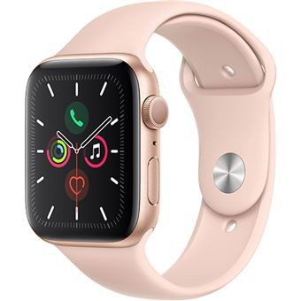 Apple Watch Series 5 GPS 40mm Recondicionado Rosa