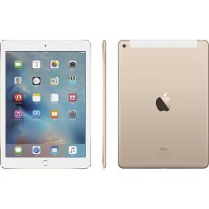 iPad Air 2 64GB Wifi Cellular Recondicionado Gold Frente Lado Trás