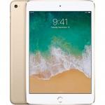 iPad Mini 4 16GB Wifi + Cellular Recondicionado Gold Frente e Trás