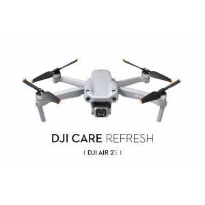 DJI Care Refresh Plano de 2...