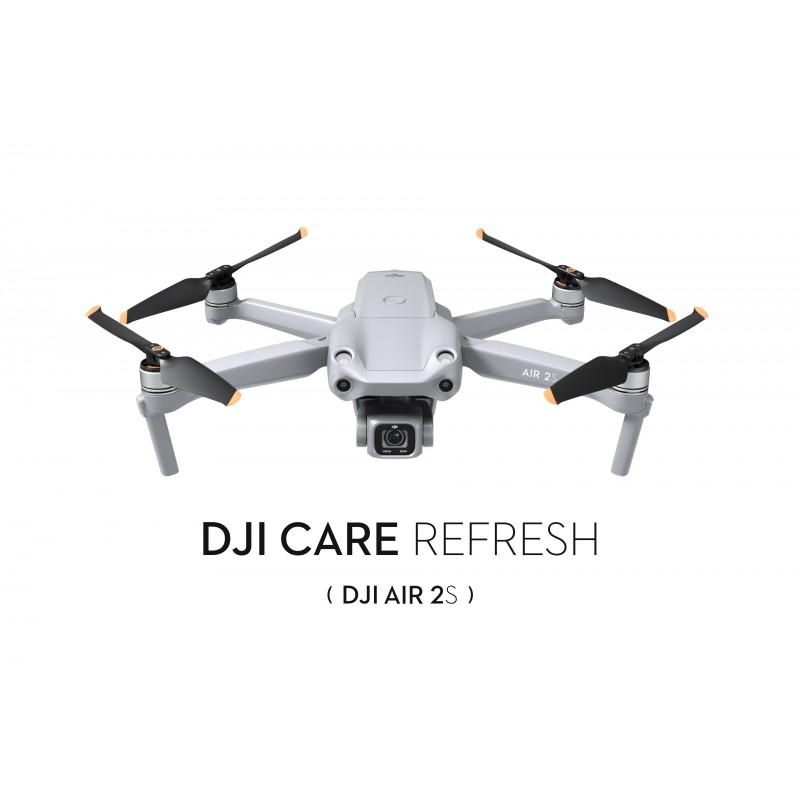 DJI Care Refresh Plano de 2 Anos ( Air 2S)