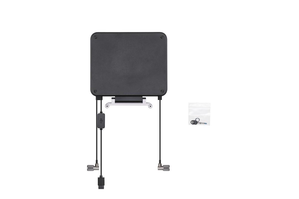 Cendence Patch Antenna