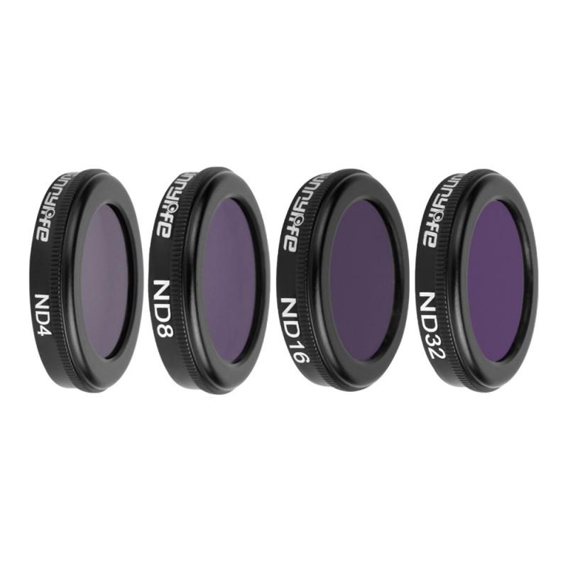 Filtros Mavic 2 Zoom ND4/8/16/32 SunnyLife